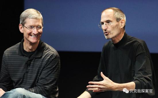 乔布斯如果活到现在,苹果会有多疯狂? liuliushe.net六六社 第1张