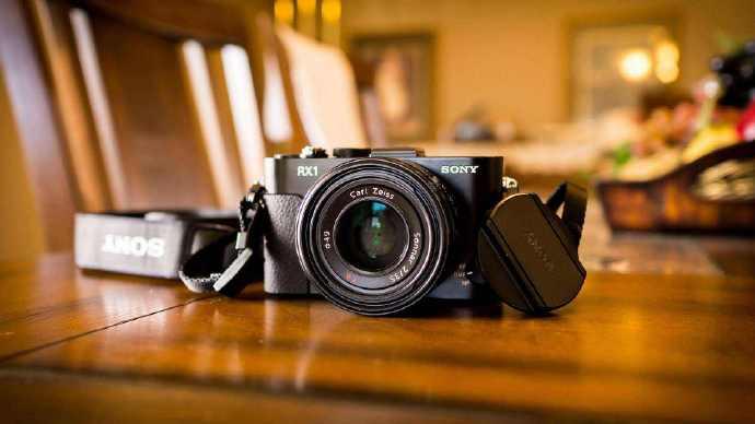 聊聊二手相机市场