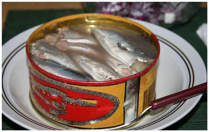 瑞典人揭秘鲱鱼罐头正确吃法!世界最臭鱼真能变好吃吗?