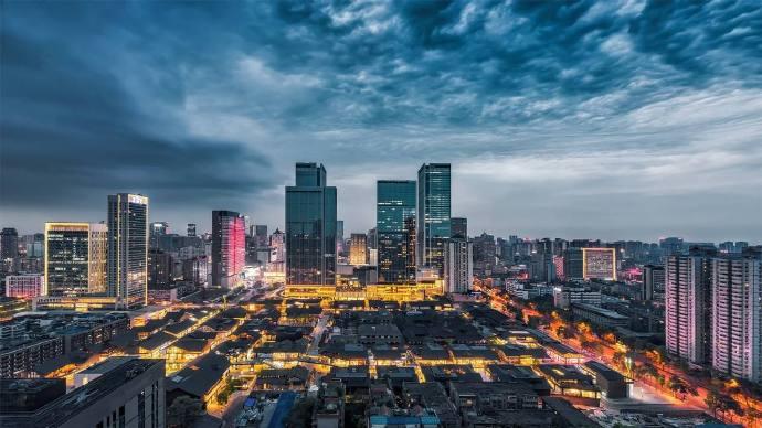 成都:中国最厉害的网红城市是如何诞生的?