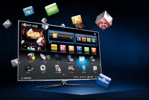 利润低,盘子小,手机厂商为何还要扎堆做电视?