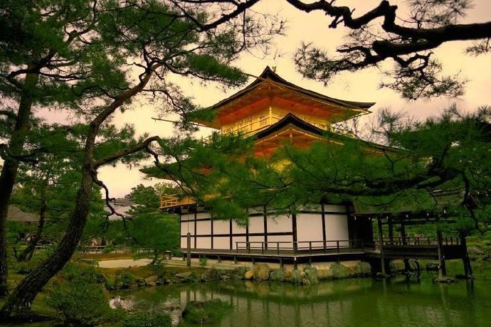 今天跟大家聊聊日本这个国家