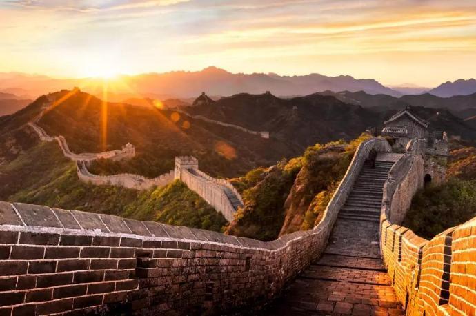 你要是生在秦朝,长城还能再建2万里