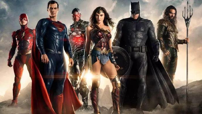 《正义联盟》4小时导剪版始末超万字解析!这完全是不一样的两部电影!