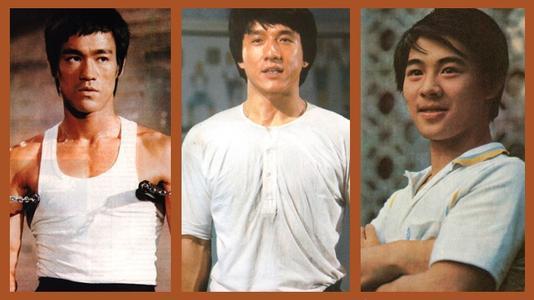 手握李小龙、成龙、李连杰三大巨星,依然能把自己玩破产的神奇导演