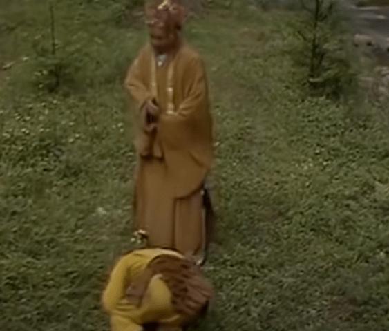 《西游记》中,最令人感伤的一幕?-前方高能
