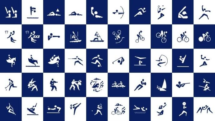 10个消失的奥运项目