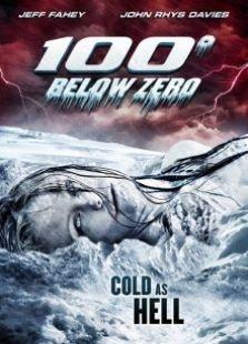 零下100度