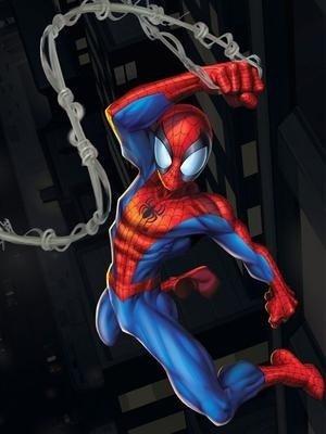 終極蜘蛛俠第二季