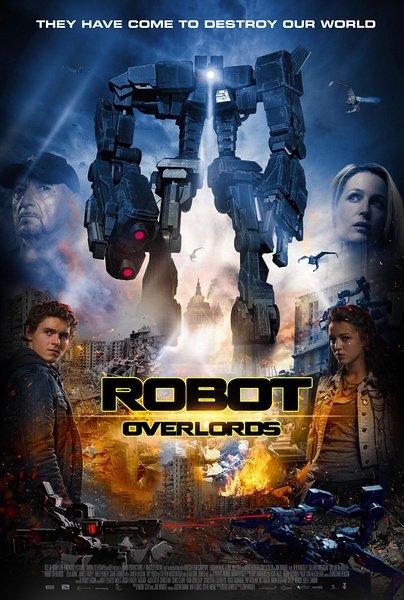 機器人帝國