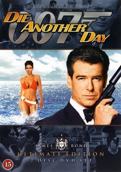 007:擇日而亡