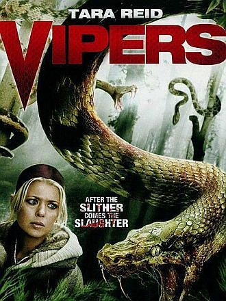 毒蛇(2008)