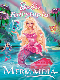 芭比彩虹仙子之人魚公主