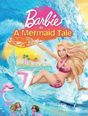 芭比之美人魚歷險記