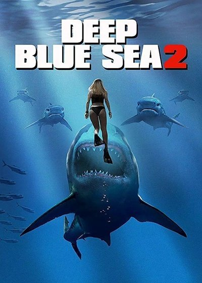 深海狂鯊2