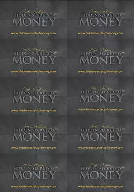 货币背后的秘密