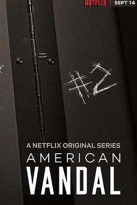 美国囧案第二季