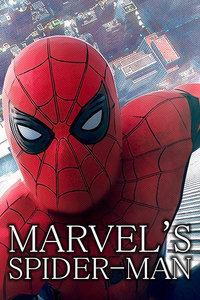 蜘蛛俠:起源