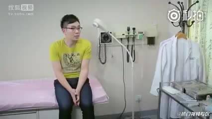 护士我还想验个尿行不行